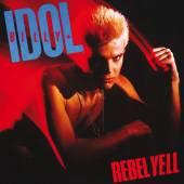 IDOL B.  - VINYL REBEL YELL [VINYL]