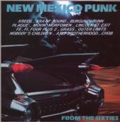 NEW MEXICO PUNK  - CD FROM THE SIXTIES