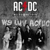 AC/DC  - 2xVINYL MELBOURNE 19..
