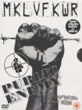 PUBLIC ENEMY  - CD+DVD REVOLUTION TOUR 2003