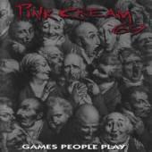 PINK CREAM 69  - CD GAMES PEOPLE PLAY..