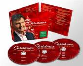 O'DONNELL DANIEL  - 3xCD+DVD CHRISTMAS WITH.. -CD+DVD-