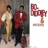 BO DIDDLEY  - VINYL BO DIDDLEY & COMPANY [VINYL]