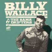 WALLACE BILLY & THE BAMA  - VINYL WHAT'LL I DO -EP- [VINYL]