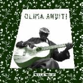 ANDITI OLIMA  - VINYL WHERE ELSE SHOULD I BE [VINYL]