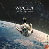 WEEZER  - CD PACIFIC DAYDREAM