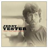 YESTER JERRY  - CD PASS YOUR LIGHT AROUND