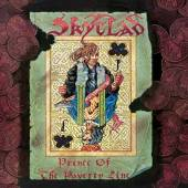 SKYCLAD  - 3xVINYL PRINCE OF TH..