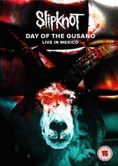 SLIPKNOT  - DVD DAY OF THE GUSANO [DVD]
