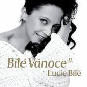 BILA LUCIE  - VINYL BILE VANOCE LUCIE BILE II. [VINYL]