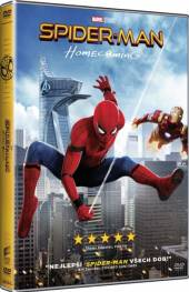 SPIDER  - DVD MAN: HOMECOMING