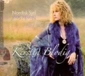 BLODIG KERSTIN  - CD NORDISK SJEL/NORDIC SOUL