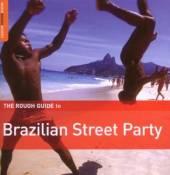 BRESIL  - 2xCD BRAZILIAN STREET PARTY