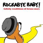 MARS BRUNO  - CD ROCKABYE BABY