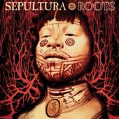 SEPULTURA  - CD ROOTS (EXPANDED EDITION)