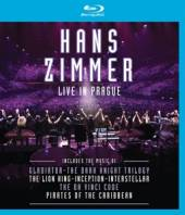 ZIMMER HANS  - DV LIVE IN PRAGUE