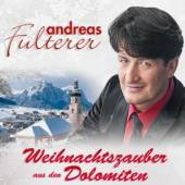 FULTERER ANDREAS  - 2xCD WEIHNACHTSZAUBER AUS..