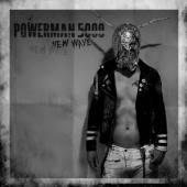 POWERMAN 5000  - CD NEW WAVE