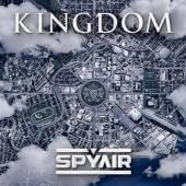 SPYAIR  - CD KINGDOM