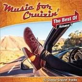 VARIOUS  - 2xCD MUSIC FOR CRUIZIN' VOL.1