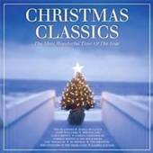 VARIOUS  - CD CHRISTMAS CLASSICS