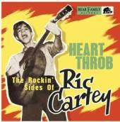 CARTEY RIC  - VINYL HEART THROB [VINYL]