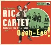 CARTEY RIC  - CD OOOH-EEE:COMPLETE R.. -BO