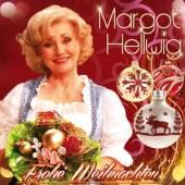 HELLWIG MARGOT  - CD FROHE WEIHNACHTEN