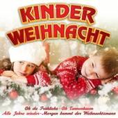 VARIOUS  - 2xCD KINDERWEIHNACHT