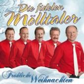 FIDELEN MOLLTALER  - CD FROHLICHE WEIHNACHTEN