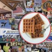WHITE JIM  - CD WAFFLES, TRIANGLES &..