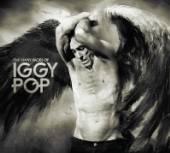 POP IGGY.=V/A=  - 3xCD MANY FACES OF IGGY POP