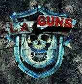 L.A.GUNS  - CD MISSING PEACE