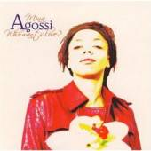 AGOSSI MINA  - CD WHO WANTS LOVE?