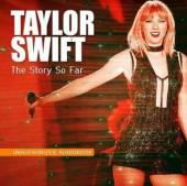 TAYLOR SWIFT  - CD THE STORY SO FAR
