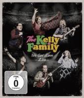 KELLY FAMILY  - DV WE GOT LOVE - LIVE