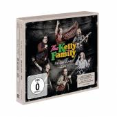 KELLY FAMILY  - 4xCD WE GOT LOVE - LIVE [2CD+2DVD]