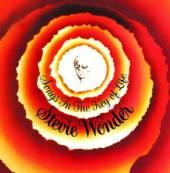 WONDER STEVIE  - 3xVINYL SONGS IN THE KEY OF LIFE [VINYL]