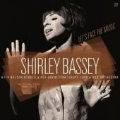 BASSEY SHIRLEY  - 2xVINYL LET'S FACE T..