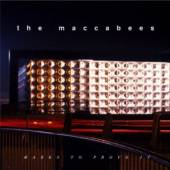 MACCABEES  - 2xCD+DVD MARKS TO PROVE IT-CD+DVD-