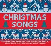 VARIOUS  - 3xCD CHRISTMAS SONGS