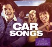 VARIOUS  - 3xCD CAR SONGS