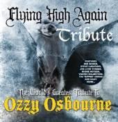 OSBOURNE OZZY.=TRIB=  - CD WORLDS GREATEST TRIBUTE..