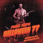 ZAPPA FRANK  - 3xCD HALLOWEEN 77