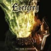 EVERGREY  - CD THE DARK DISCOVERY