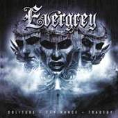 EVERGREY  - CD SOLITUDE DOMINANCE TRAGEDY