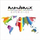 VARIOUS  - 4xCD MONDOMIX EXPERIENCE