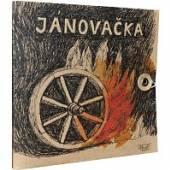 FOLKLORNY SUBOR VAH  - CD JANOVACKA