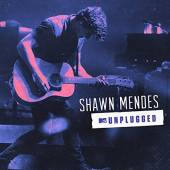MENDES SHAWN  - CD MTV UNPLUGGED
