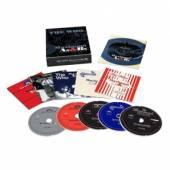 WHO  - CD MAXIMUM A'S.. -BOX SET-